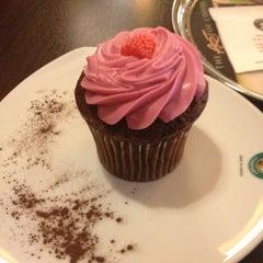 Photo taken at Coffeeshop Company by Сергей А. on 10/31/2012