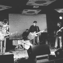 Photo taken at The Rogue Bar by Brandi F. on 10/17/2015