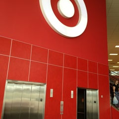 Photo taken at Target by Megan E. on 3/25/2013