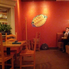 Photo taken at Olive Garden by Shaimaa F. on 10/20/2012