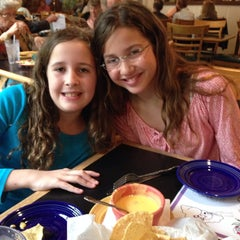 Photo taken at Tres Amigos by Amy L. on 4/6/2014