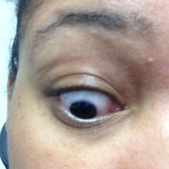 Photo taken at Wing Eyecare by Shannon M. on 4/21/2014