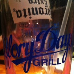 Photo taken at Glory Days Grill by Damron C. on 11/19/2012