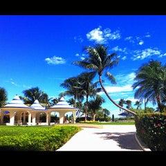 Photo taken at Seacoast Pool by Damron C. on 10/19/2012