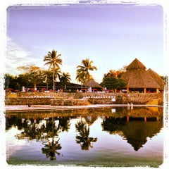 Photo taken at Hotel Royal Decameron Salinitas by Brent O. on 11/25/2012