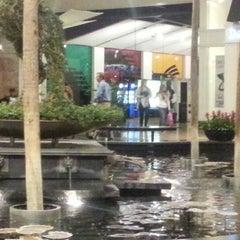 Photo taken at Mall St. Matthews by Steve G. on 10/28/2012