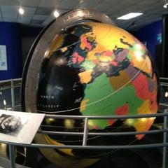 Photo taken at Miami Science Museum by Luiz Felipe B. on 1/29/2013