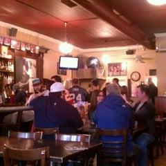 Photo taken at Stan's Bar-B-Q by Jeffrey T. on 12/30/2012