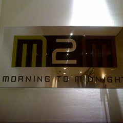 Photo taken at M2M (Morning to Midnight) by Ron O. on 12/7/2012