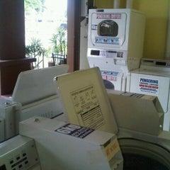 Photo taken at My Laundry by Faiza J. on 9/20/2011