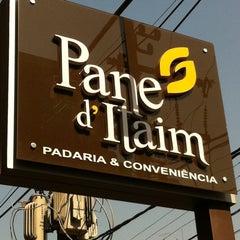 Photo taken at Pane d'Itaim by Jose Nilo C. on 10/1/2011