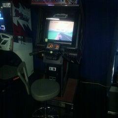 Photo taken at GAME VAMOS by Rina K. on 11/22/2011