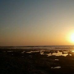 Photo taken at Phare Rabat by Imane S. on 11/4/2012