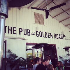 Photo taken at Golden Road Brewing by Brad S. on 6/7/2013