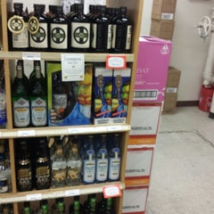 Photo taken at State Liquor Store by Raul H. on 10/2/2013