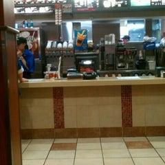 Photo taken at McDonald's by Jonathan J. on 10/15/2012