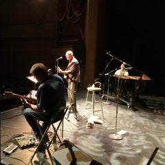 Photo taken at Schwartz Center for the Arts by Jan C. on 10/25/2014