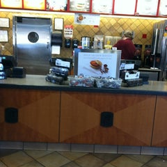 Photo taken at Chick-fil-A by Carlos A. on 3/4/2013