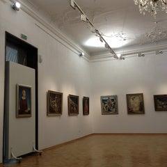 Photo taken at Национална художествена галерия (National Art Gallery) by Yablena Y. on 2/23/2013