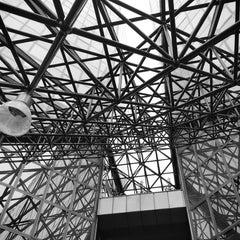Photo taken at Интерпред СТЦ (Interpred WTC) by Zao K. on 1/29/2013