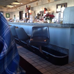 Photo taken at Rio Grande Diner by Raymond G. on 12/27/2014