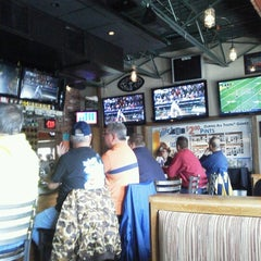 Photo taken at Peppino's Sports Lounge South by Roberto P. on 10/7/2012
