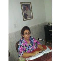 Photo taken at Grupo Espìrita Renascer by Soraya V. on 1/12/2014