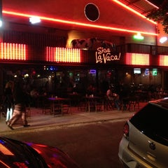 Photo taken at Siga La Vaca! by Danilo L. on 9/29/2012