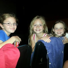 Photo taken at Bow Tie Cinemas Middlebrook Galleria by Dana E. on 10/5/2013