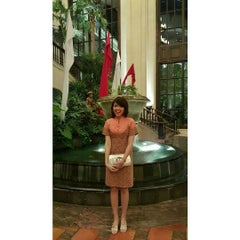 Photo taken at Sampoerna Strategic Square by Michelle S. on 8/9/2015