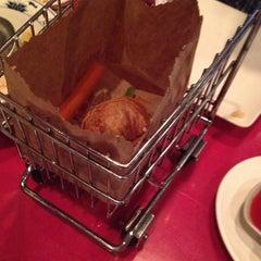 Photo taken at Taiwan Restaurant Willow Glen by Matt B. on 7/17/2014