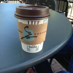 Photo taken at Caribou Coffee by Juliana C. on 4/20/2013