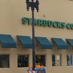 Photo taken at Starbucks by Janet F. on 4/27/2013