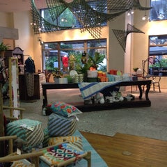 Photo taken at Anthropologie by Janet F. on 6/19/2014