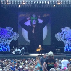 Photo taken at Edgefield Concerts On The Lawn by Greg A. on 8/5/2015