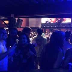 Photo taken at Pub Capitán Drake by Janito M. on 3/7/2014