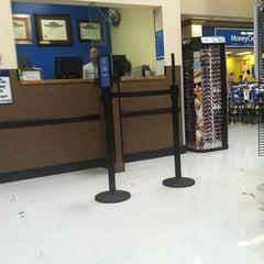 Photo taken at Walmart Supercenter by Mercedes M. on 5/31/2013