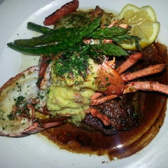 Photo taken at Lahaina Grill by Philip J. on 4/24/2013
