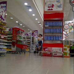 Photo taken at Carrefour by Ahmad M. on 8/11/2013