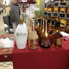 Photo taken at Marketview Liquor by Scott on 12/16/2012