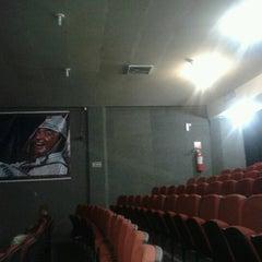 Photo taken at Centro Cultural Arte Pajuçara by Erick R. on 10/28/2012