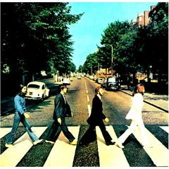 Photo taken at Abbey Road Crossing by Costas L. on 2/14/2013