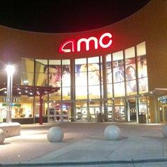 Photo taken at AMC Northlake 14 by Susan L. on 3/11/2013
