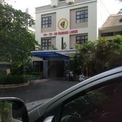 Photo taken at SD Pangudi Luhur by Bondan M. on 10/29/2012