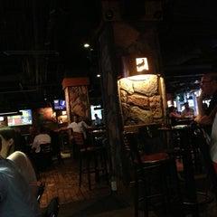Photo taken at Buffalo Billiards by Lotta D. on 6/19/2013