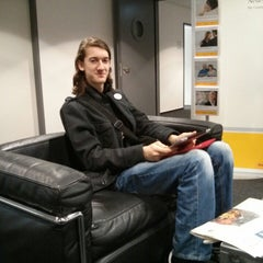 Photo taken at Commerzbank by silsha f. on 10/22/2013