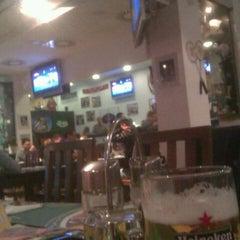 Photo taken at La Liga by Valy I. on 11/7/2012