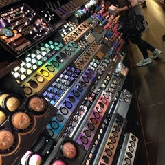 Photo taken at Sephora by Jakob A. on 8/9/2013