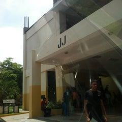 Photo taken at Edificio Juan Isidro Jimenez (JJ) by Anthony S. F. on 6/15/2013