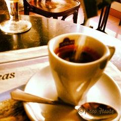Photo taken at Cafe Fleca Feliu by Paco I. on 6/19/2013